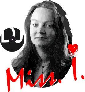 DJ Miss. I.